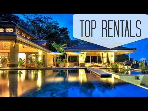Best Rentals In Costa Rica - Top 4
