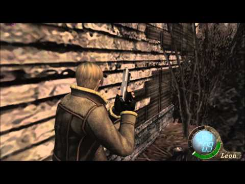 Resident Evil 4 Ultimate HD Edition Part 1 |