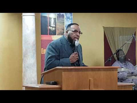 Bishop Marvin Sapp Singing