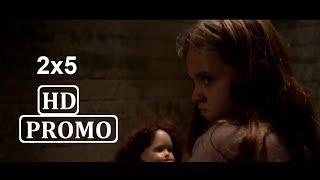 The Exorcist 2x5 promo | The Exorcist Season 4 Episode 3 Trailer