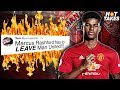 """""""Marcus Rashford Should LEAVE Manchester United Because…""""   #HotTakes"""
