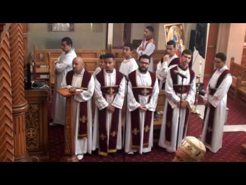 The Divine Liturgy of the Third Sunday of Great Lent (The Prodigal Son)