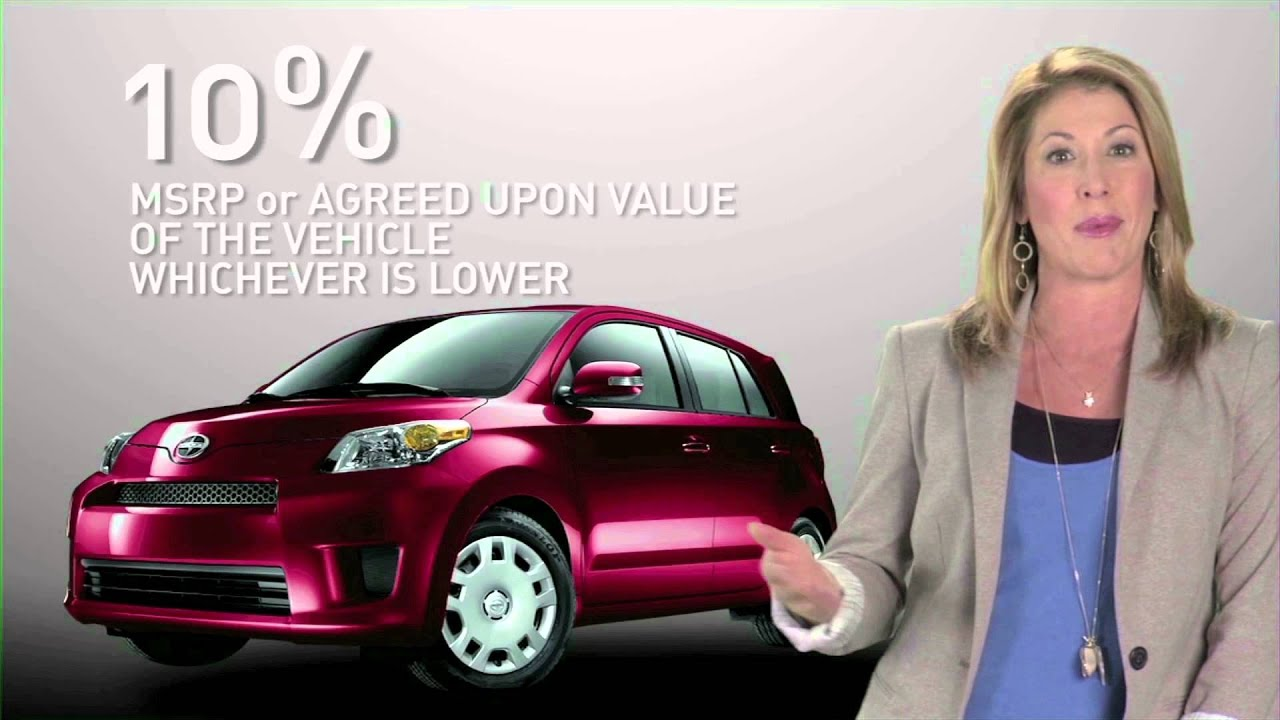 darcars scion ifi retail and lease program youtube