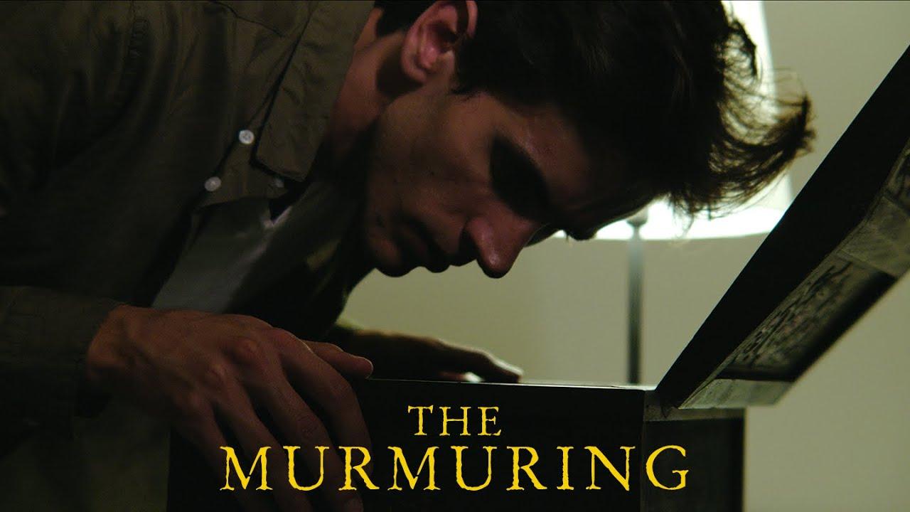 THE MURMURING | My RØDE Reel 2020 | Horror Short film