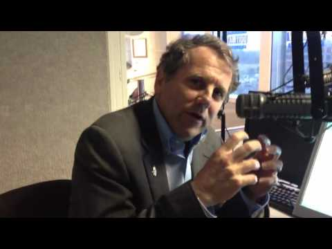Rejected Interview Questions: Senator Sherrod Brown
