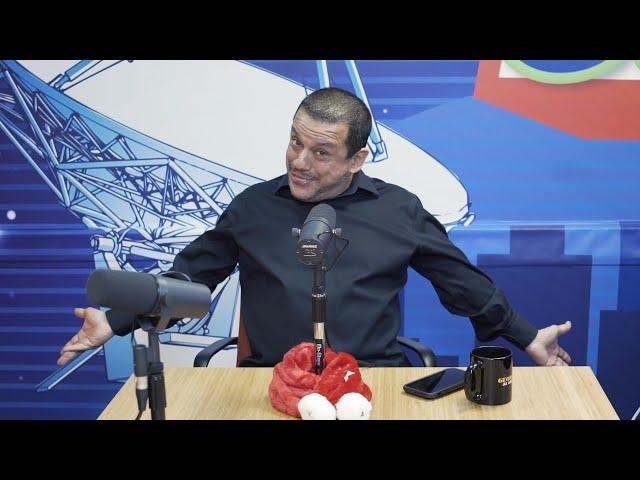 George al Aire Ep 38 Parte 02 con Emilio Lovera -  Radio Rochela
