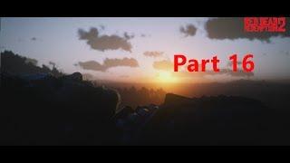 Red Dead Redemption 2 Epilogue Part 1 Walkthrough Part 16