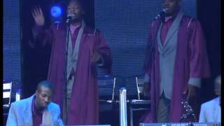 JOYOUS CELEBRATION 15 PART 1 - SIBONILE AMANDLA AKHO (JC CHOIR)