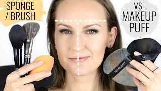 Which will prevail? Tati Beauty Blendiful vs sponge/brush | BEAUTY NEWS REVIEWS
