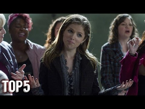 Thumbnail: 5 Things You Didn't Know About Pitch Perfect