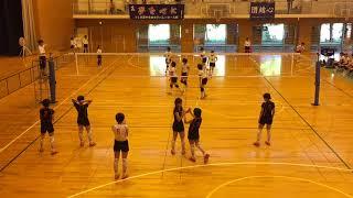 8月25日 FSG杯 VS藤陽
