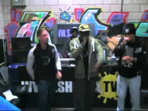 Grime Friday Shotta TV 7 December 2012...