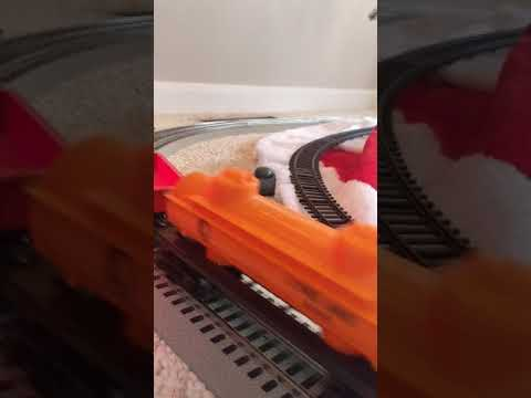 I've had this Train Set for over 40 years..