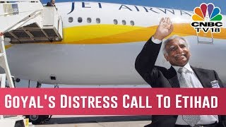 India Business Hour | Jet Airways In A Precarious Position  | CNBC-TV18