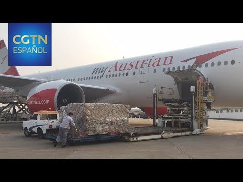 china-dona-200.000-euros-en-suministros-médicos-a-austria