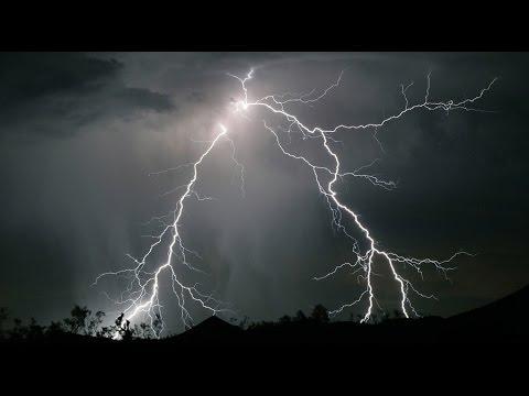 Lighting Strom