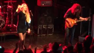 Blues Pills - Elements & Things - Tavastia Helsinki 19.12.2014