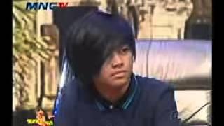 Aldi  Coboy Junior  Hipnotis UYA Kuya   Bohong Gatal Gatal, Dekat Dengan Salsa WINXS 2 7   YouTube