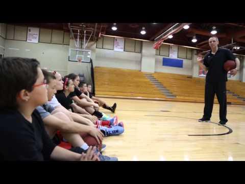 Personal Basketball Trainer Dayton Ohio (937) 499-4345