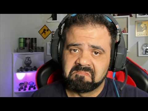 TUDO QUE EU QUERIA ERA UM CAPACETE DE ESPINHO – Super Mario Maker (SUPER CABEÇUDO)
