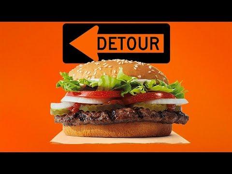 """Burger King's """"Whopper Detour"""" + More Recent Prankvertisements That Were Successful"""