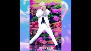 [NCT] 솜사탕 머리하고 춤추는 지성이 얼마나 예쁘게…