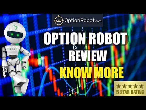 ★★★★★ Option Robot Scam Review - My 1st Trading Results (10/15 Winning Trades) ★★★★★ -