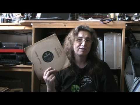 The Audio Philes - Part 7 - Vinyl