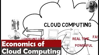Economics of Cloud Computing