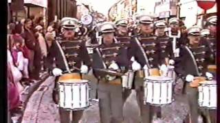 Download Showband WIK Oostende 1994 Carnaval Roeselare MP3 song and Music Video