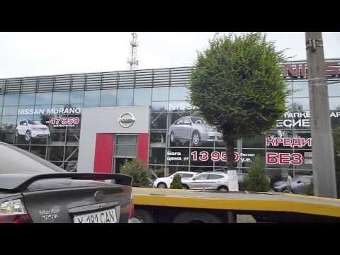 Автосалоны от Саяхата до Ваза 10 09 2014