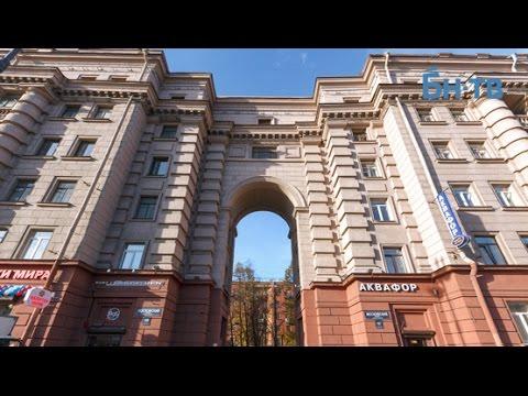 Где жить в Петербурге: сталинки Московского района