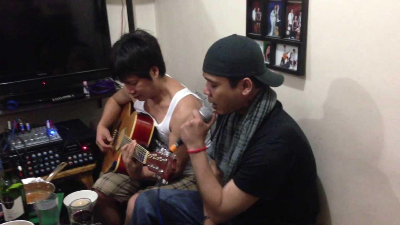 Kung alam ko lang lyrics by marco sison pagdating