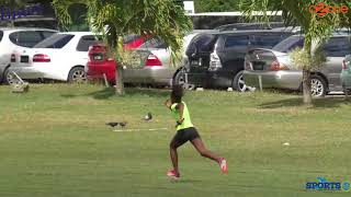 Combermere Inter-house Sports 2018 PART 3