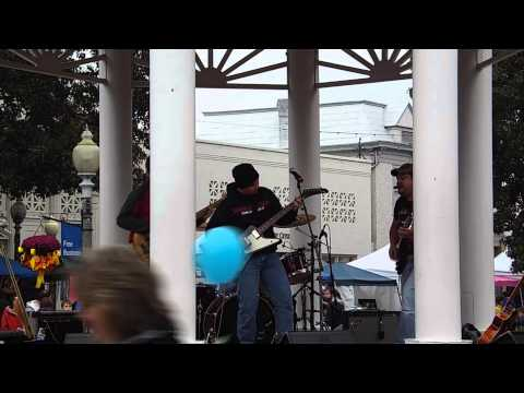 DSM4 cover - Semi Charmed Kinda Life - Festival of Leaves 2014