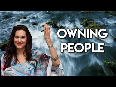 Own People! (How To Take Ownership of Your Relationships) - Teal Swan -
