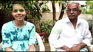 Her father use Parkovel365 for controlling symptoms related to Parkinson's disease.