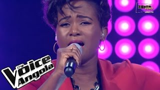 "Video Mariedne Feliciano canta ""Borboleta"" / The Voice Angola 2015 / Show ao Vivo 3 download MP3, 3GP, MP4, WEBM, AVI, FLV Juli 2018"
