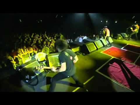 Billy Talent - Worker Bees live