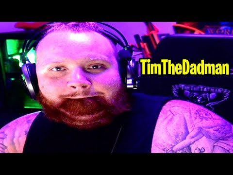 TimTheTatman Most Viewed Twitch Clips of All Time! #4