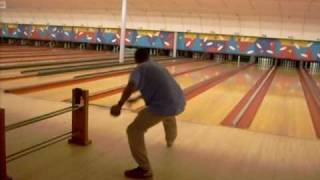 Bowling in Leominster,Massachusetts