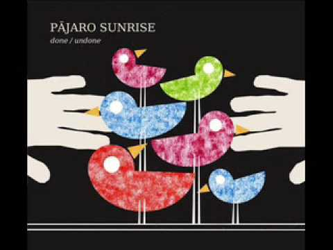Pajaro Sunrise - Summerface
