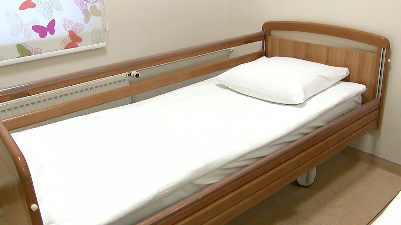 В одной из частных московских клиник живет 5-летняя девочка, которую мать считает неизлечимо больной