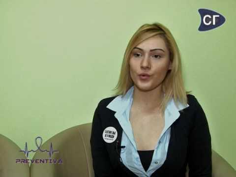 Preventiva 5 - Dr Mila Paunić-  Centar Za Prevenciju HIV, AIDS, PPI