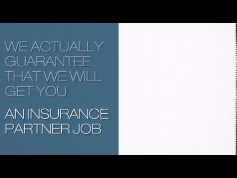 Insurance Partner Jobs In Toronto, Ontario, Canada