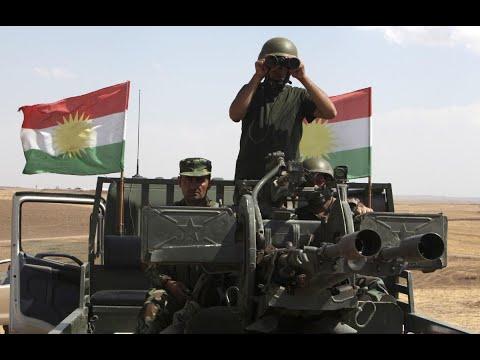 أخبار عربية - البيشمركة تصد هجوما لداعش شمال غرب كركوك  - نشر قبل 28 دقيقة