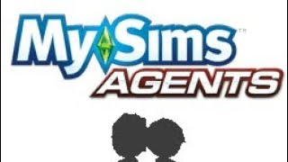 MySims Agents Agents DS Part 1 | Agent Albedo