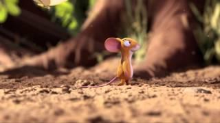 Der Grüffelo - Trailer