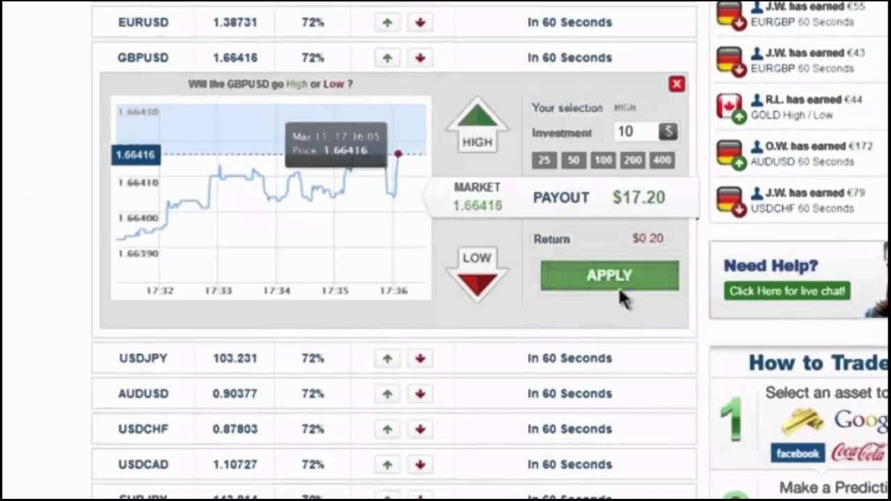 Binary options matrix pro review