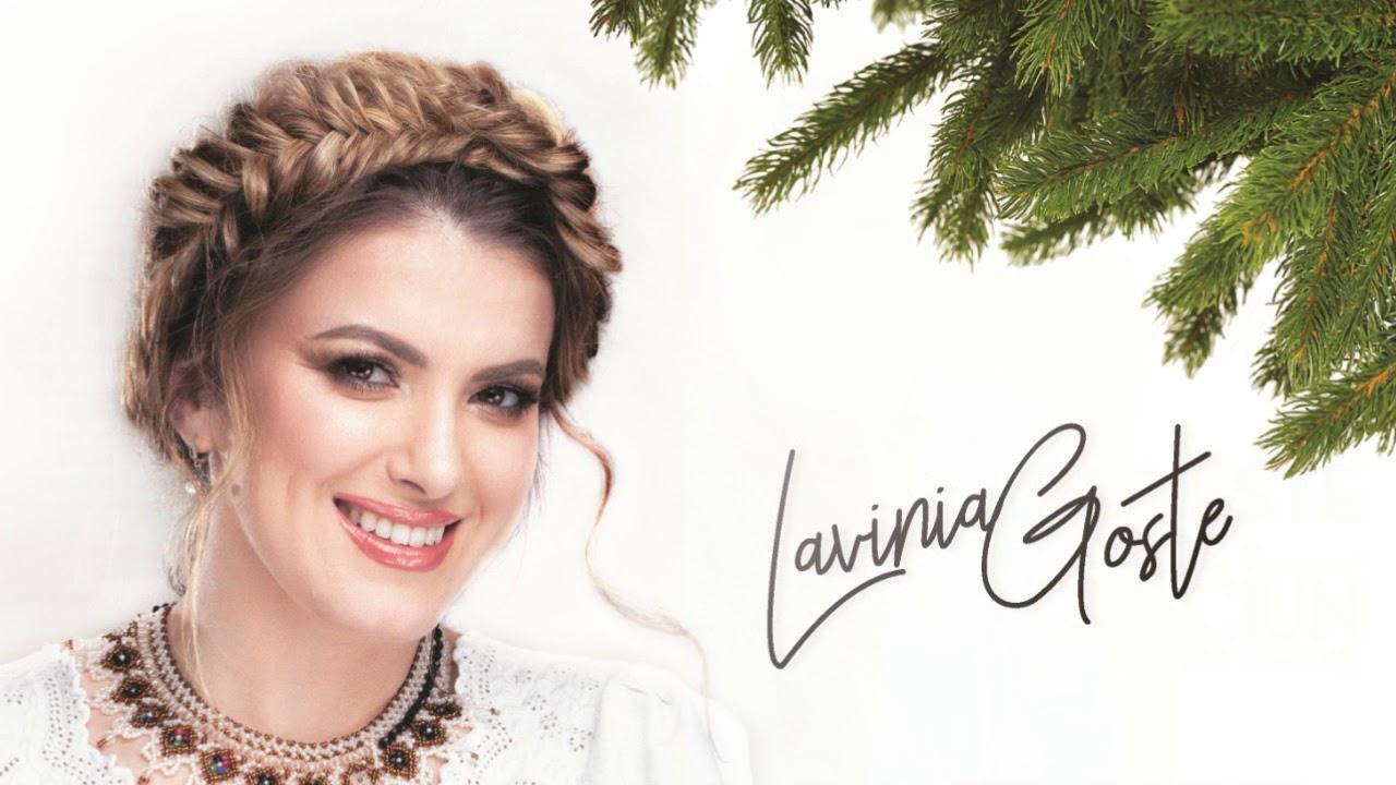 Lavinia Gostea - Colind la tot romanul (Colinde 2018-2019)